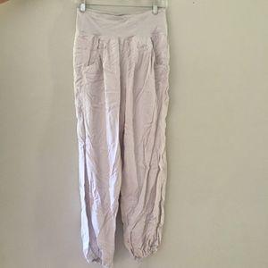 Lulu Cargo Pants